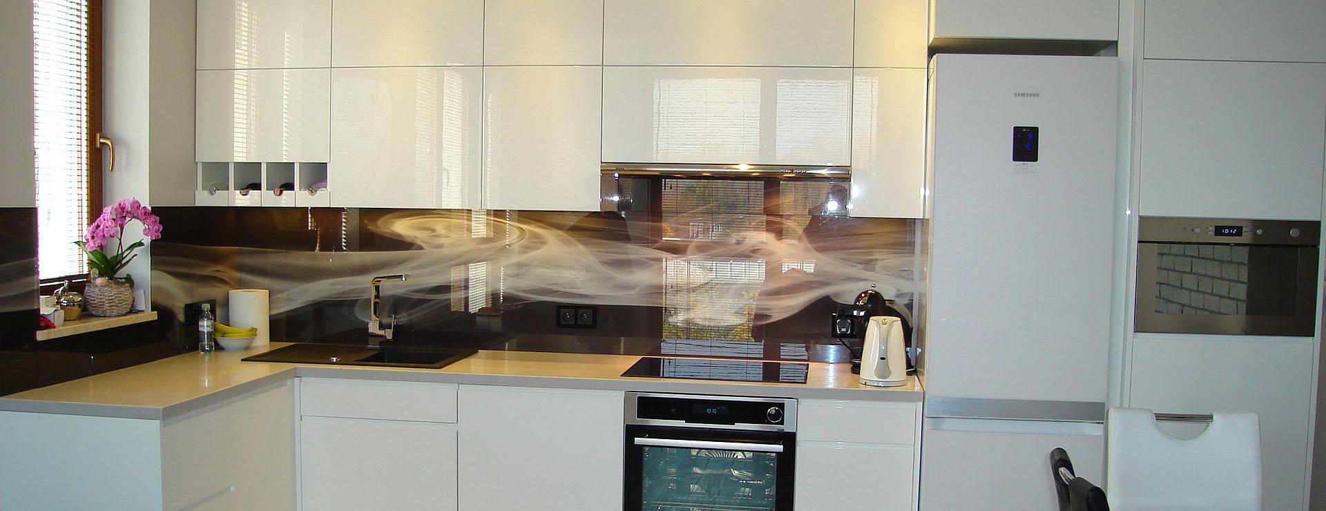 kuchnie nowoczesne